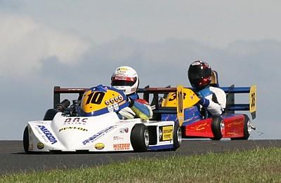 Sydney Motorsport Park 250 International Preview